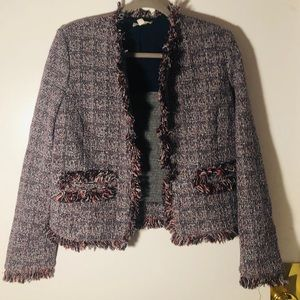 Trendy Tweed Jacket